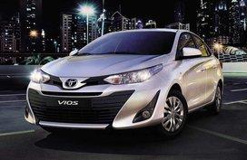 Toyota Vios 2018 Philippines