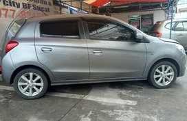 2015 MITSUBISHI MIRAGE FOR SALE