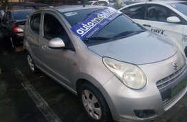 2010 SUZUKI CELIRIO Gas AT for sale
