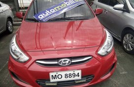 2016 Hyundai Accent Gas AT for sale
