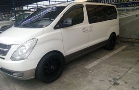 2011 Hyundai Grand Starex Diesel AT for saled