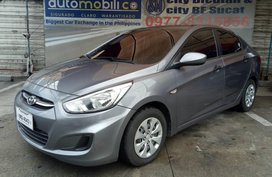 2016 Hyundai Accent Gas MT for sale