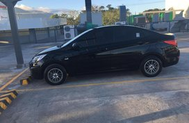 2018 Hyundai ACCENT Manual For Sale