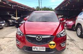 2014 Mazda CX 5 4x2 Automatic Transmission