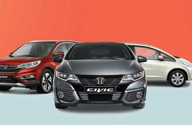 Best reasons to buy a Honda car in the Philippines