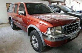 Ford Ranger 2004 Trekker 4x2 Turbo Diesel