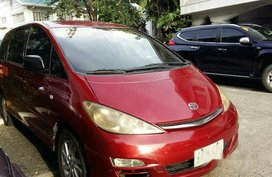 Toyota Previa 2004 4cyl gas for sale