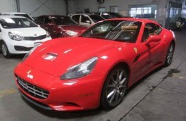 Ferrari California 2013 For sale