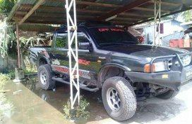 Ford Ranger 2002 FOR SALE