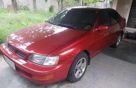 For Sale my sunday car Toyota CORONA Exsior 1997