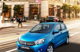 Suzuki Celerio 2018 for sale