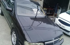 2000 Nissan Sentra Exalta for sale