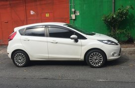 2012 Ford Fiesta for sale