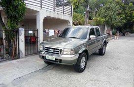 2003 Ford Ranger XLT 4x4 pick up