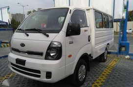 6 speed crdi Kia K2500 dual ac FOR SALE