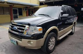 2008 Ford Expedition level6 bullet proof exo armoring