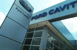 Ford, Cavite
