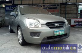 2010 Kia Carens Diesel AT for sale
