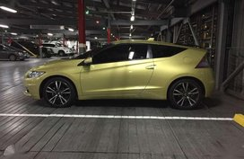 2013 Honda CR-Z MT FOR SALE