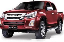 Isuzu D-Max Lt-X 2016 for sale