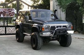 1998 Nissan Patrol for sale