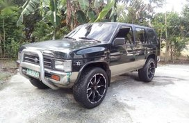 1998 Nissan Pathfinder for sale