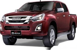 Isuzu D-Max Lt 2016 for sale