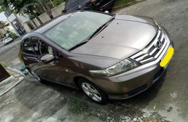 Honda City 1.5 AT 2013 FOR SALE