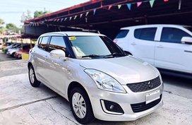 2016 Suzuki Swift for sale