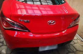 2014 Hyundai Genesis Coupe 2.0T FOR SALE
