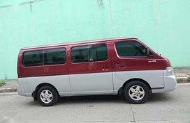 Nissan Urvan Estate 2010 for sale