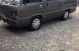 Mitsubishi L300 van 1992 for sale