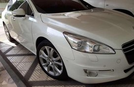 Like New Peugeot 508 for sale