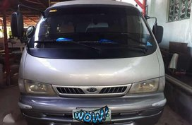 Kia Pregio 2000 for sale