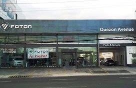 FOTON, Quezon Avenue