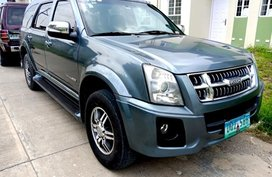 2013 Isuzu Alterra for sale