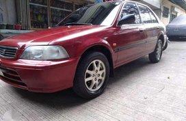 1998 Honda City 1.5 EXi FOR SALE