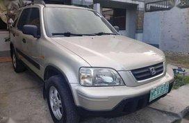 For sale Honda Crv 99 Automatic transmission