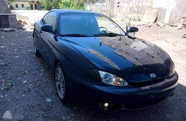 2000 Hyundai Coupe FOR SALE