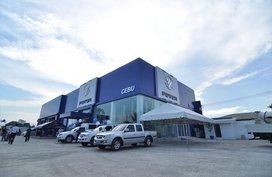 FOTON, Mandaue City, Cebu