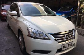 2015 Nissan Sylphy manual for sale
