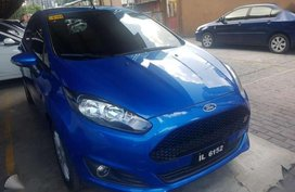 2016 Ford Fiesta eco boost FOR SALE