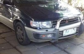 Mitsubishi RVR for sale