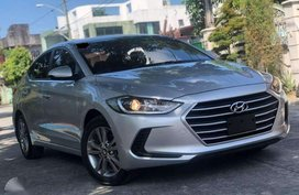 FOR SALE! RUSH! - 2016 HYUNDAI ELANTRA 2.0 GL (LIMITED) - Rare Unit.