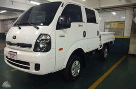 Kia K2500 dc dropside for sale