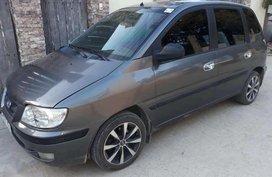 Hyundai Matrix MPV 2004 for sale