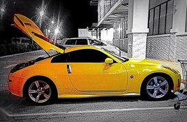 2006 Nissan 350z Fairlady for sale