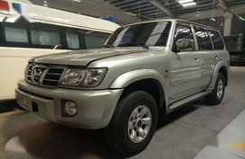 Nissan Patrol President Series 4x4 2004 for sale