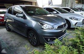 2016 Mitsubishi Mirage GLS HB Automatic for sale