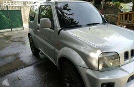 Suzuki Jimny 2006 for sale